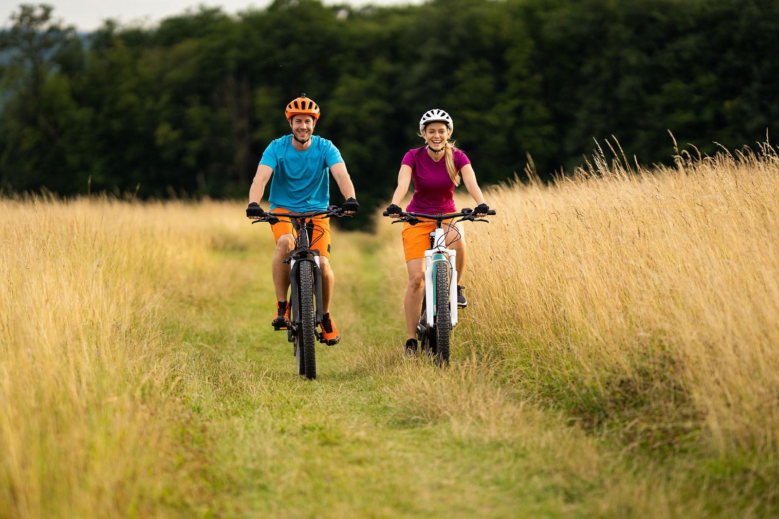 E-Bike Pedelec-Fahr-Training